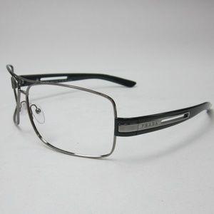 Frame only Prada SPR 54I Sunglasses Italy/OLE633